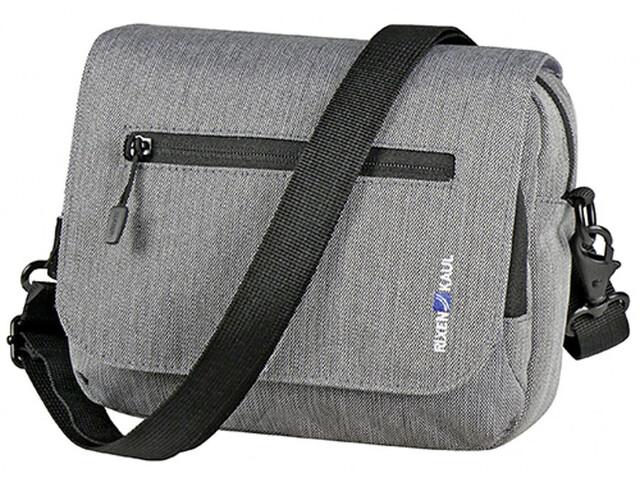 KlickFix Smart Bag Touch Styrtaske, grey